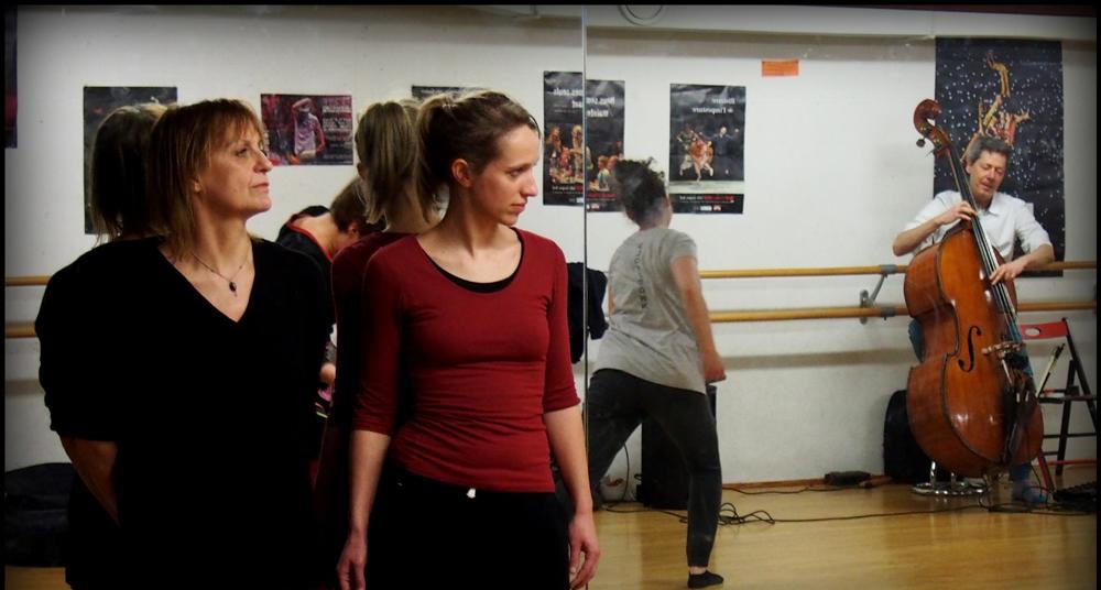 Rencontre avec le club de Danse Esperance